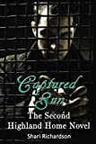 Captured Sun (Highland Home Book 2)