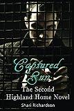 Captured Sun (Highland Home Book 2)