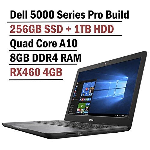Dell 5000-A108G256GSSD+1THDD-001610 (Dell5000-A108G256GSSD+1THDD-001610)