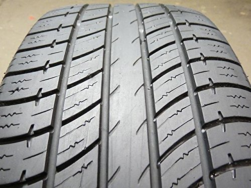 Uniroyal 21324 Tiger Paw Touring All-Season Radial Tire - 225/60R18 100H