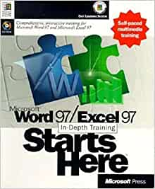 Download microsoft excel 97