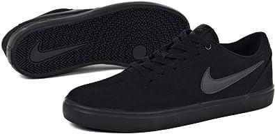 Nike SB Check Solar Cnvs, Zapatillas de Skateboarding para Hombre