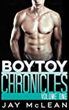Boy Toy Chronicles - Volume One