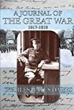 img - for A Journal of the Great War book / textbook / text book