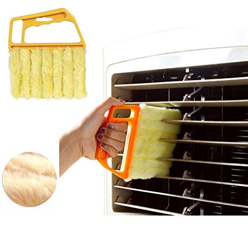 window air cleaner - 5