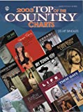 2003 Top of the Country Charts -- 25 Hit Singles, Alfred Publishing Staff, 0757911986