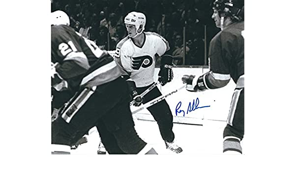 1980-81 O-Pee-Chee #126 Ray Allison Hartford Whalers RC Rookie Hockey Card