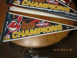 1998 Cleveland Indians american league central champions pennant