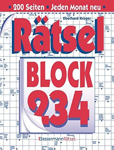 Rätselblock 234