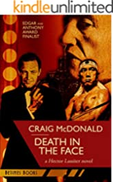 Death in the Face: A Hector Lassiter novel (Hector Lassiter Series Book 9)