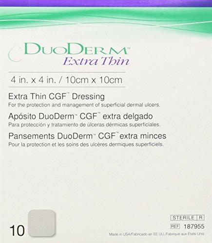 convatec-duoderm-cgf-extra-thin-sterile-dressing-spots-4-x-4-hydrocolloid-box-of-10