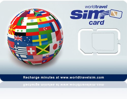 International prepaid SIM card for 220 - Rates International Usps
