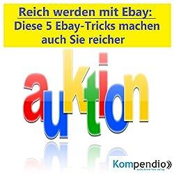 Reich werden mit Ebay