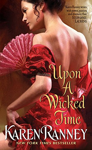 Upon a Wicked Time (An Avon Romantic Treasure)