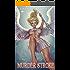The Murder Stroke (Purgatory Wars Book 1)