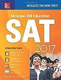 McGraw-Hill Education SAT 2017 Edition (Mcgraw Hill's Sat)