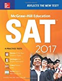 Image of McGraw-Hill Education SAT 2017 Edition (Mcgraw Hill's Sat)