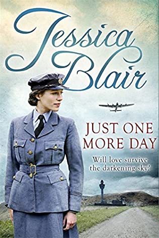 book cover of Just One More Day