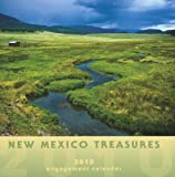 New Mexico Treasures 2010, New Mexico Department of Cultural Affairs, 0890135576