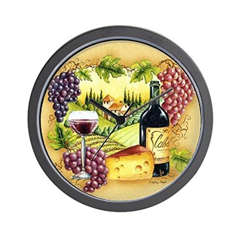 CafePress - Grape - Unique Decorative 10