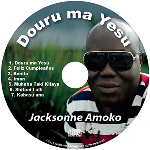 Take Taki Song Download: Amazon.com: Muhaba Taki Kifaya: Jacksonne Amoko: MP3 Downloads