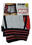 Marvel Comics X-Men Deadpool Boxer Briefs