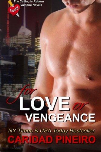 Vengeance Calling Reborn Vampire Novels product image