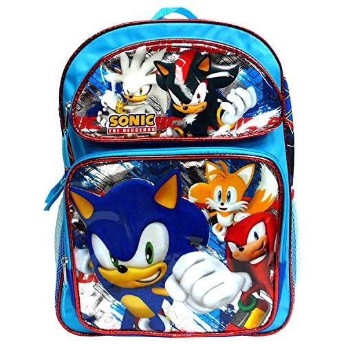 Backpack Sonic - Sonic 16