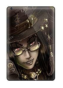 5679422I92122060 New Arrival Ipad Mini Case Witch Anime Case Cover