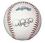 Derek Jeter New York Yankees Autographed Rawlings Official Major League Baseball COA