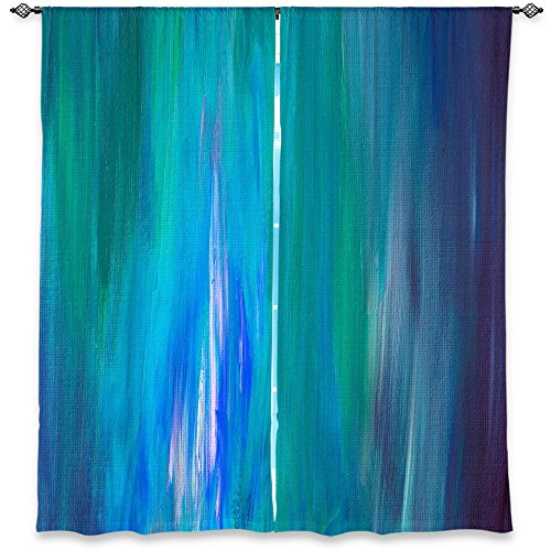 DiaNoche Designs Window Curtains, 40W x 82H in Review