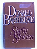60 Stories, Donald Barthelme, 0525483284