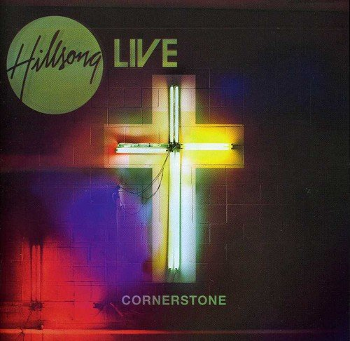 Cornerstone Album Cover