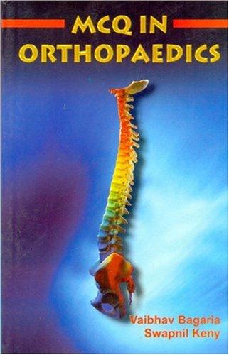 PDF Free Download] MCQ in Orthopaedics Best Epub - by