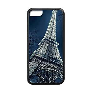 RMGT Eiffel Tower Cell Phone Case for Iphone 4/4s