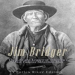 Jim Bridger Audiobook