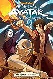 Avatar: The Last Airbender - The Search Part 3 by Gurihiru (Artist), Bryan Konietzko (12-Nov-2013) Paperback