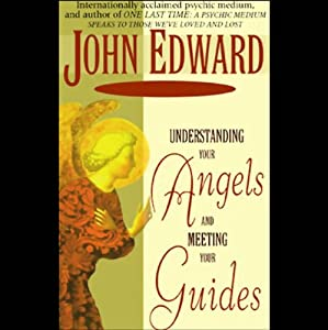 Understanding Your Angels and Meeting Your Guides Speech