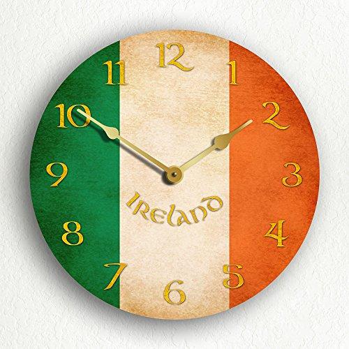 - Irish Flag Ireland 12