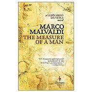 The Measure of a Man: A Novel about Leonardo da Vinci