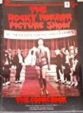 The Rocky Horror Picture Show, Volume 1, #1 (Volume 1, #1)