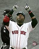 """David Ortiz Boston Red Sox MLB Spotlight Action Photo (Size: 8"""" x 10"""")"""