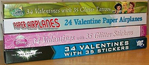 Paper Magic Group Valentine Cards