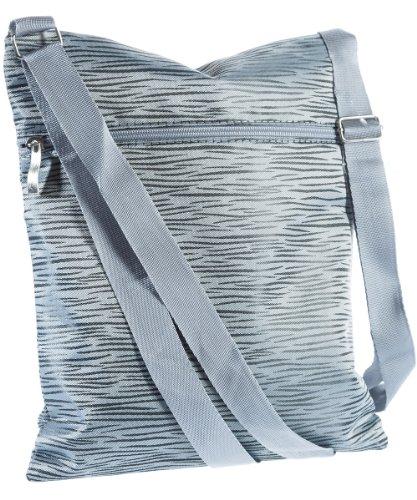 Suvelle Purse Handbag Grey Bag Travel 601 Grain Messenger Wood Crossbody Swingpack Everyday HTg4H