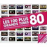 Les 100 Plus Grands Tubes 80 (5 CD)