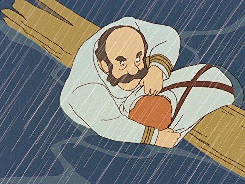 Terrible Typhoon