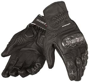 Dainese Carbon Cover S-ST Gloves (M, Black/Black)