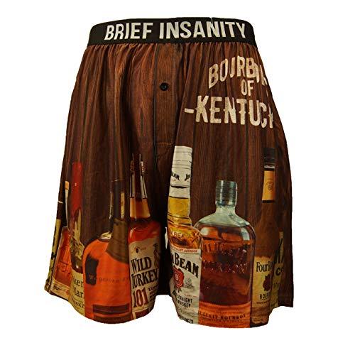 kentucky bourbon beer - 5
