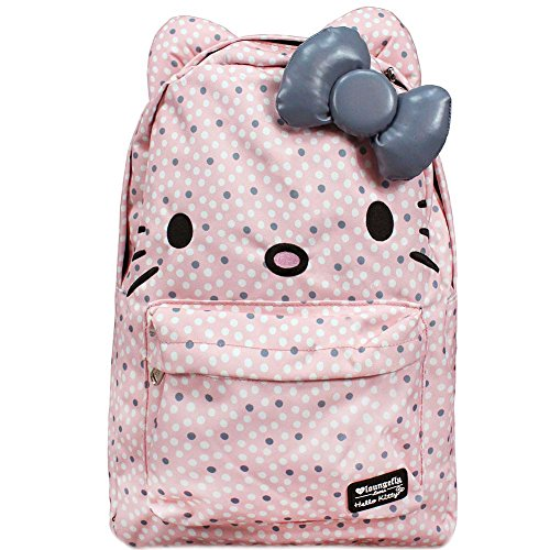 Loungefly x Sanrio Hello Kitty Dots Backpack