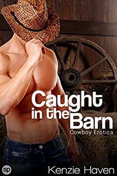 Caught Barn Cowboy Erotica Taken ebook product image